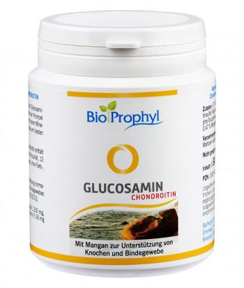 Complejo Articular Glucosamina + Condroitina