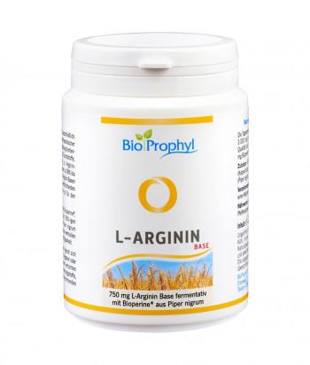 L-Arginin Base 750