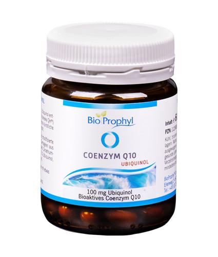 Coenzima Q10 Ubiquinol