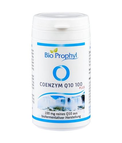 Coenzima Q10 100 plus